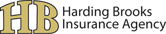 harding brooks logo